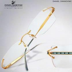 画像1: DANIEL SWAROVSKI S107 ダエルスワロフスキーS107