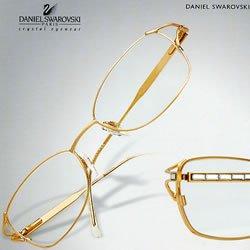 画像1: DANIEL SWAROVSKI S115 ダエルスワロフスキーS115